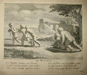 Le Traisneau: Bouzonnet-Stella Claudine (1636-1697)