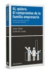 Sí, quiero, el compromiso de la familia: Josep Tàpies Lloret;