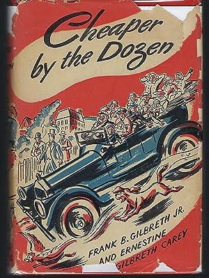 Cheaper by the Dozen: Gilbreth, Jr., Frank