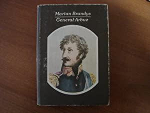 General Arbuz: Marian Brandys