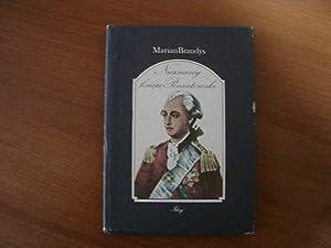 Nieznany ksiaze Poniatowski: Marian Brandys