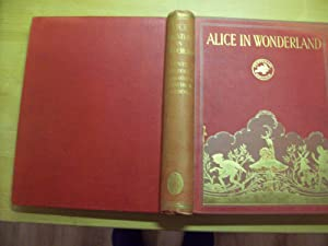 Alice's Adventures In Wonderland -- Centenary Edition: Lewis Carroll [Illustrated