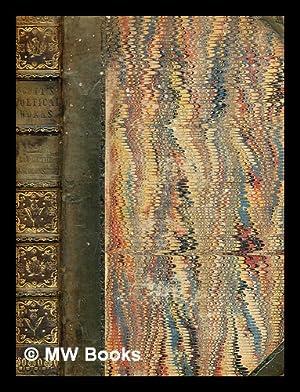 The poetical works of Sir Walter Scott,: Scott, Walter