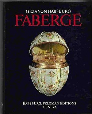 Faberge [signed] Court Jeweler to the Tsars: Habsburg-Lothringen, Geza Von