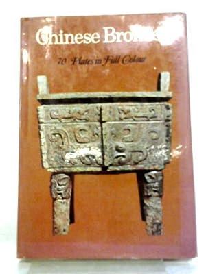 Chinese Bronzes: Mario Bussagli