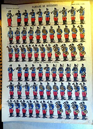 Fanfare de Hussards. No 235