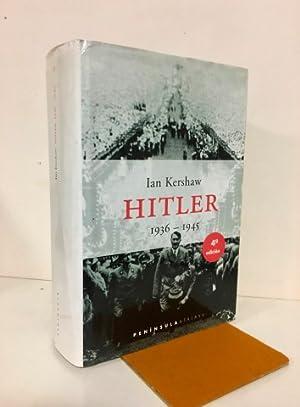 Hitler. 1936-1945: Kershaw, Ian (1943-)