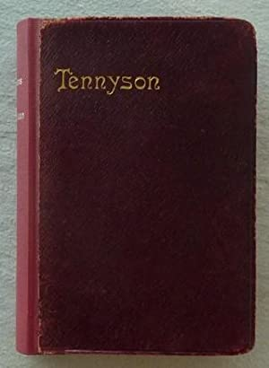Poems of Tennyson. Oxford Edition,