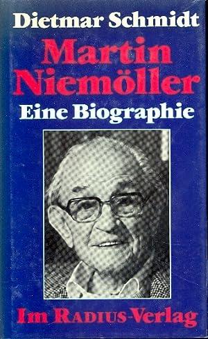 Bild des Verkäufers für Martin Niemöller : eine Biographie. zum Verkauf von bomemo
