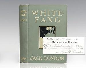 White Fang.: London, Jack