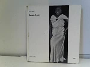 Bessie Smith Band 4 aus der Reihe: Oliver, Paul: