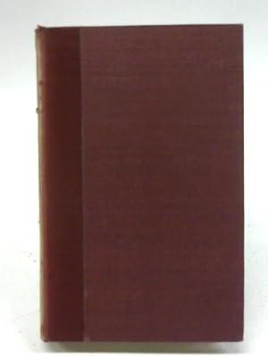 Emma - Volume I: Jane Austen