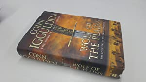 Wolf of the Plains (Conqueror, Book 1): Iggulden, Conn
