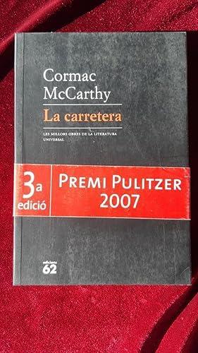 La carretera: Cormac McCarthy