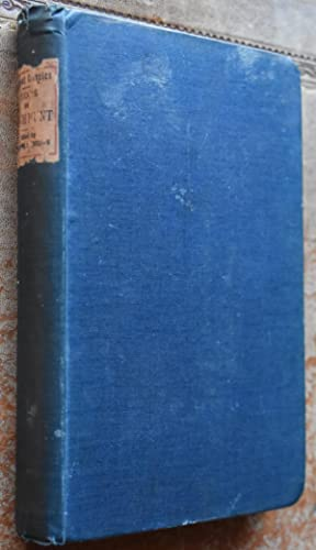 Essays: Leigh Hunt (Arthur