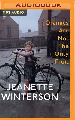 Oranges Are Not The Only Fruit (Compact: Jeanette Winterson