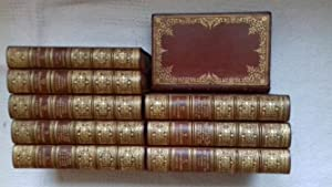 The Works of William Shakespeare. 9 volume: Shakespeare, William (