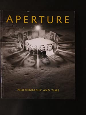 Aperture Photography and Time 158 Winter 2000