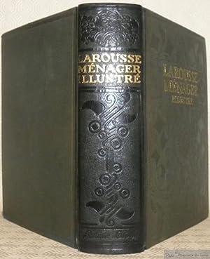 Larousse Ménager. Dictionnaire illustré de la vie: CHANCRIN, E. (sous