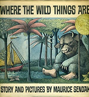 WHERE THE WILD THINGS ARE (FINE, FIRST: SENDAK, MAURICE (June