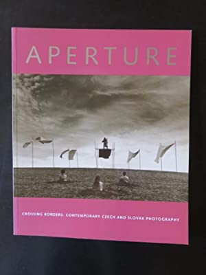 Aperture Fall 152 Crossing Borders:Contemporary czech and slovak photography