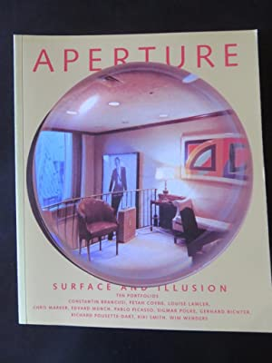 Aperture Fall 145 Surface and Illusion ten portfolios