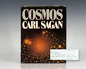Cosmos.: Sagan, Carl