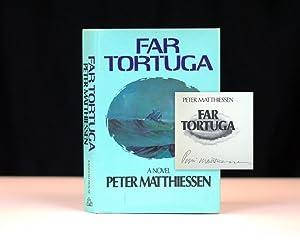 Far Tortuga.: Matthiessen, Peter