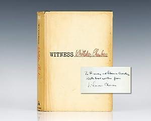 Witness.: Chambers, Whittaker