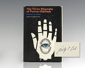 Three Stigmata of Palmer Eldritch.: Dick, Philip K