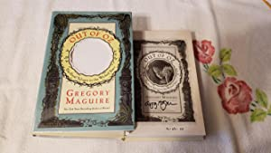 Out Of Oz: The Final Volume In: Maguire, Gregory