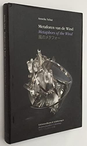 Metaforen van de wind/ Metaphors of the wind. (Edelsmeedkunst & schilderingen/ Modern jewellery &...
