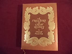 A Treasury of Great Recipes. Famous Specialties: Price, Mary and