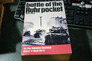 Battle of the Ruhr Pocket (The Pan/Ballantine: Charles Whiting