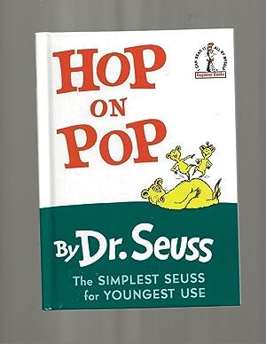 Hop on Pop (Beginner Books(R)): Dr. Seuss