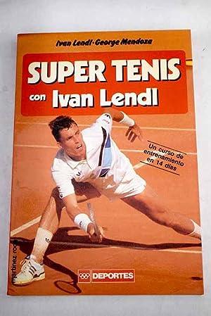 Imagen del vendedor de Super tenis a la venta por Alcaná Libros