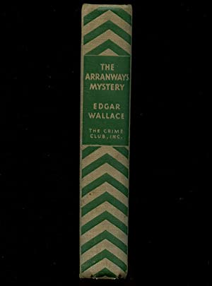 The Arranways Mystery