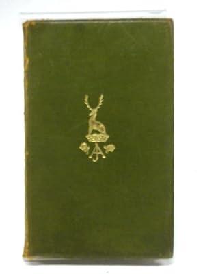 Mansfield Park Volume I: Jane Austen