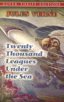 Twenty Thousand Leagues Under the Sea (Paperback: Verne, Jules