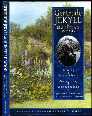 Gertrude Jekyll at Munstead Wood | Writing: Judith B. Tankard,
