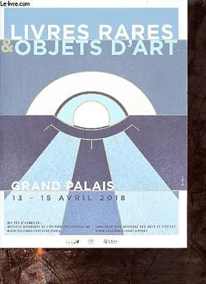 Catalogue de ventes aux enchères - Salon: Collectif