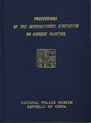 Proceedings of the International symposium on chinese: AA.VV