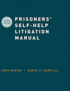 "Prisoners' Self-Help Litigation Manual: Boston, John"", ""Manville,"