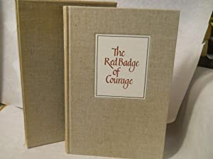 The Red Badge of Courage: an episode: Stephen Crane.