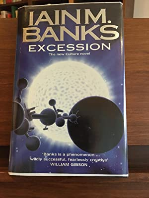 Excession: Iain M. Banks