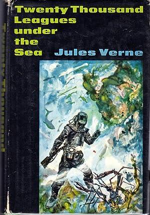 Twenty Thousand Leagues Under the Sea (Junior: Verne, Jules