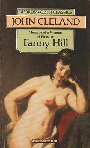 Image du vendeur pour Fanny Hill: Memoirs of a Woman of Pleasure Paperback mis en vente par The Glass Key
