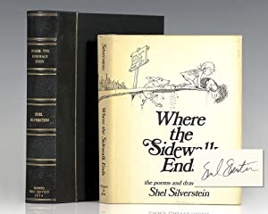 Where the Sidewalk Ends: Poems and Drawings.: Silverstein, Shel