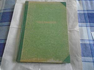 The Camellia: Editor:Beryl Leslie Urquhart