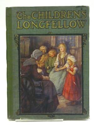 The Children's Longfellow: Alice Massie